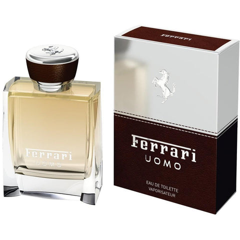 Ferrari Uomo for Men 100ml - test-store-for-chase-value