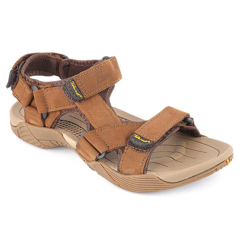 Men's Kito Sandal (565) - Coffee