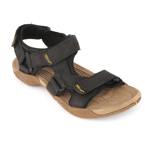 Men's Kito Sandal (565) - Black