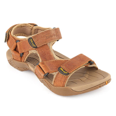 Men's Kito Sandal (565) - Brown