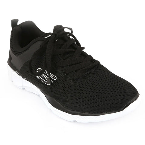 Women's Sports Shoes (567) - Black - test-store-for-chase-value