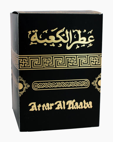 Al-Haramain Al Kaaba for Men 25ml - test-store-for-chase-value
