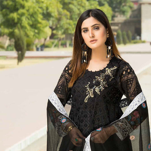 Shan-E-Mughal Embroidered Lawn Suit - 5 - test-store-for-chase-value