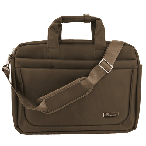 Laptop Bag (6002) - Coffee