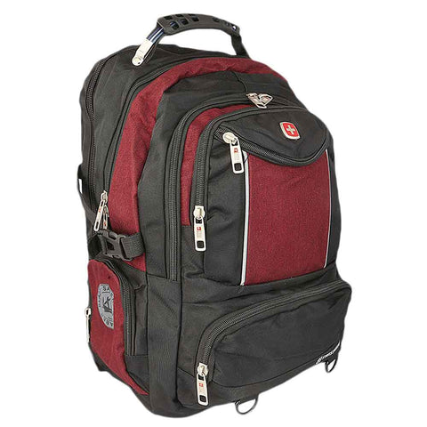 Laptop Bag 6026 - Maroon