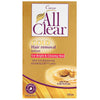 Caresse All Clear Hair Removal Lotion Gold 120gm