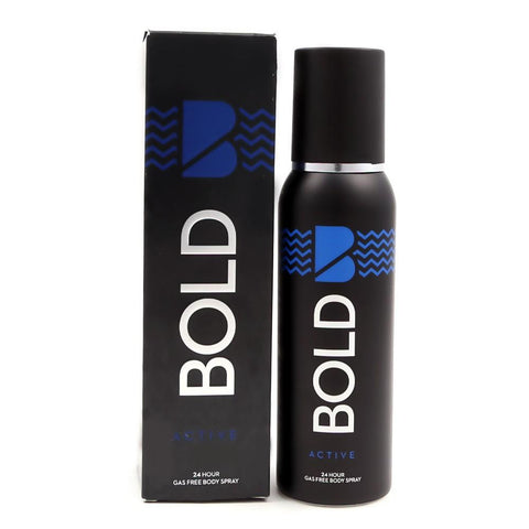 Bold Active 120ml - test-store-for-chase-value