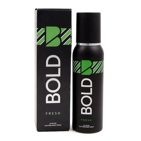 Bold Fresh 120ml - test-store-for-chase-value