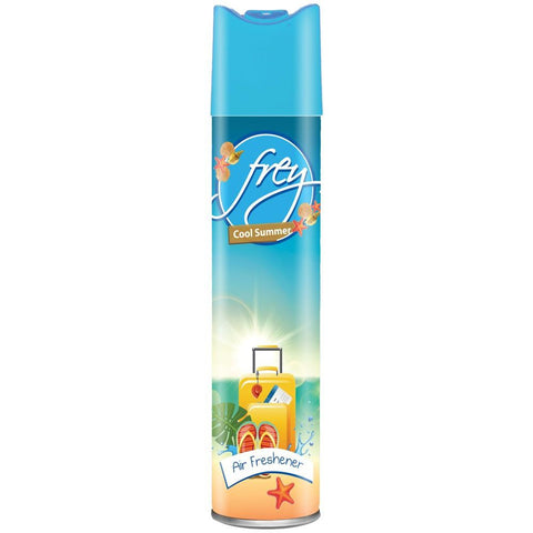 Frey Cool Summer Air Freshener 300ml - Chase Value Centre