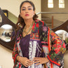 Veena Durrani Embroidered Lawn Suit - 06 - test-store-for-chase-value