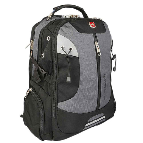 Laptop Bag 7016 - Grey