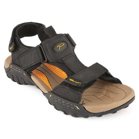 Men's Kito Sandal (705) - Black