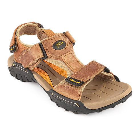 Men's Kito Sandal (705) - Brown