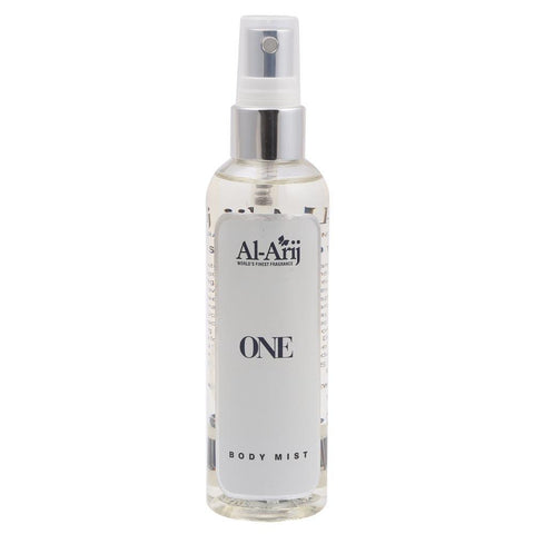 Al-Arij Body Mist CK One 125ml - test-store-for-chase-value