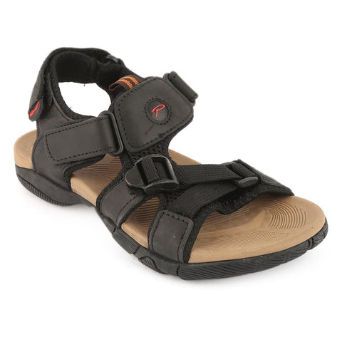 Men's Kito Sandal (719) - Black