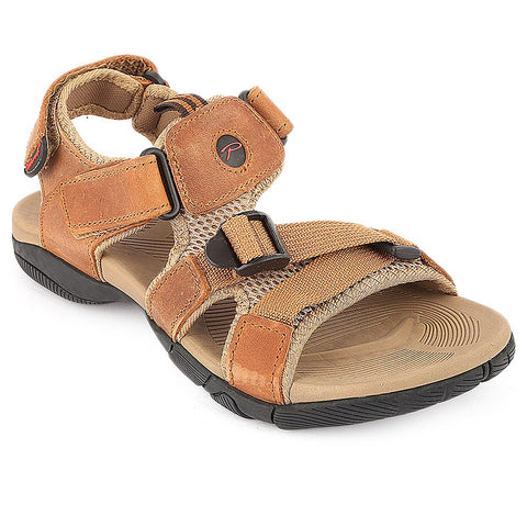 Men's Kito Sandal (719) - Brown