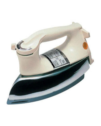 Panasonic Luxe Automatic Iron - test-store-for-chase-value