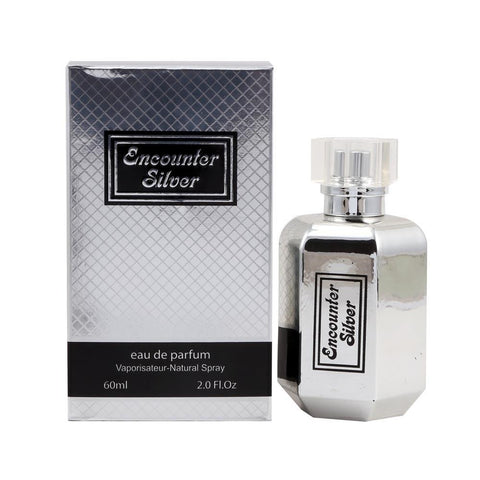 Encounter Silver Perfume 100ml - test-store-for-chase-value
