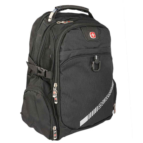 Laptop Bag 7609 - Black