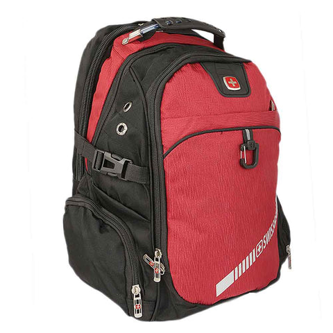 Laptop Bag 7609 - Red