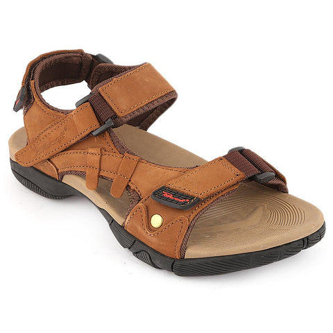 Men's Kito Sandal (766) - Coffee