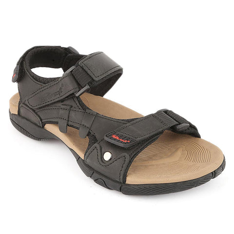 Men's Kito Sandal (766) - Black