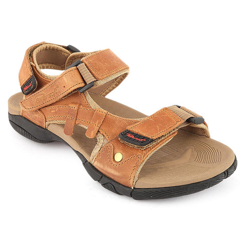 Men's Kito Sandal (766) - Brown
