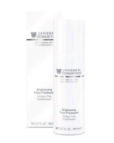 Janssen Brightening Face Freshener (200ml) - test-store-for-chase-value