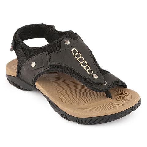Men's Kito Sandal (780) - Black