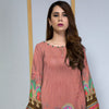 Anchal Digital Printed Masoori Un-Stitched Kurti - 07