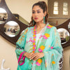 Veena Durrani Embroidered Lawn Suit - 07 - test-store-for-chase-value