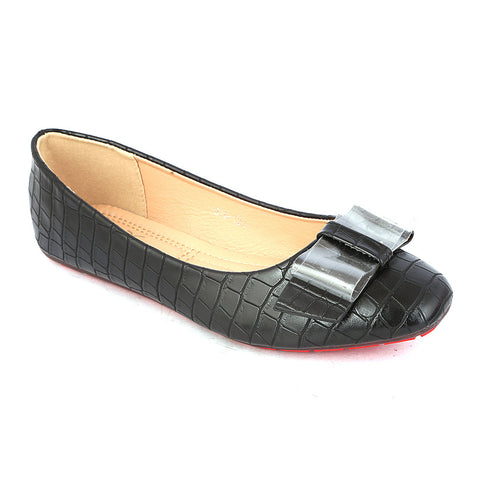 Women's Pumps 810-124 - Black