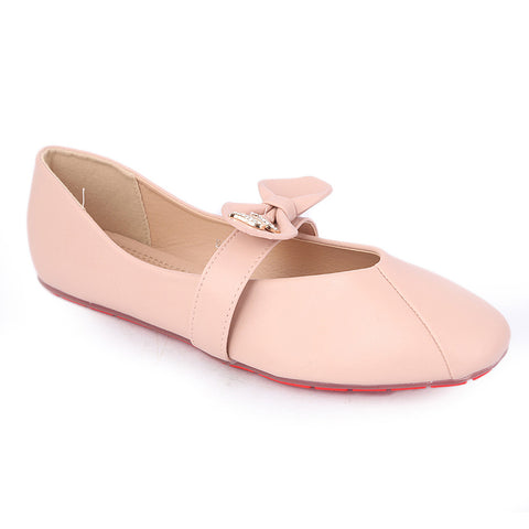 Women's Pumps 810-377 - Pink