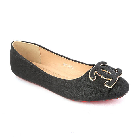 Women's Pumps 810-H260 - Black