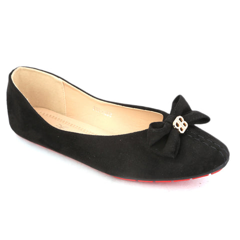 Women's Pumps 810-H268 - Black