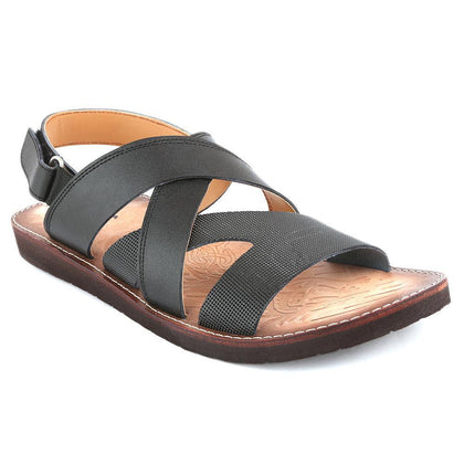 Men's Sandals ( 811 ) - Black - test-store-for-chase-value