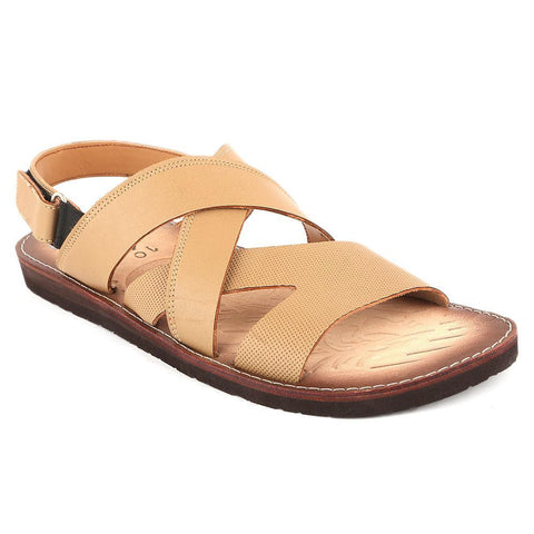 Men's Sandals ( 811 ) - Fawn - test-store-for-chase-value