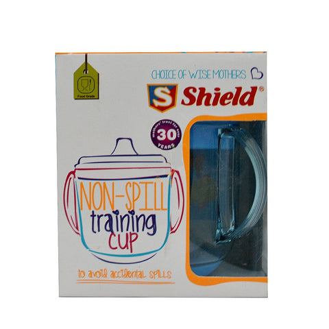 Shield Training Cup Non Spill - test-store-for-chase-value