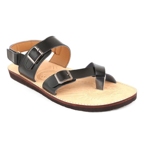 Men's Sandals ( 812 ) - Black - test-store-for-chase-value