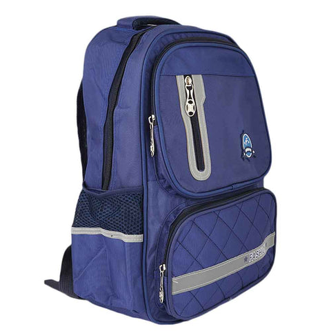 Kids School Bag (8231) - Royal Blue
