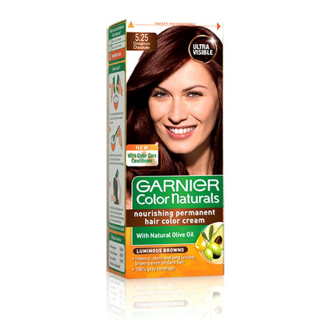 Garnier Color Natural 5.25 Cinn - test-store-for-chase-value