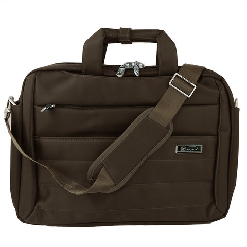 Laptop Bag (8312) - Coffee