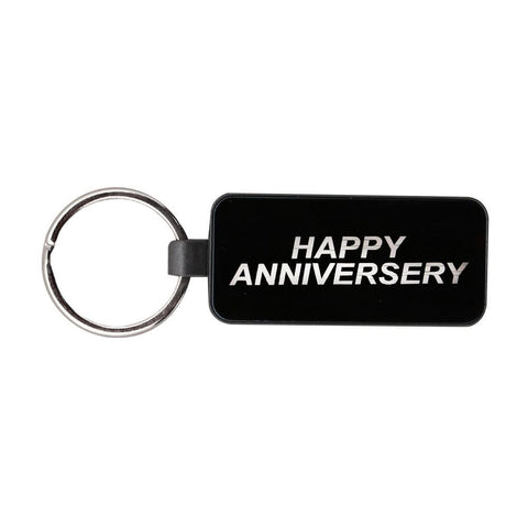 Happy Anniversery Key Chain - test-store-for-chase-value
