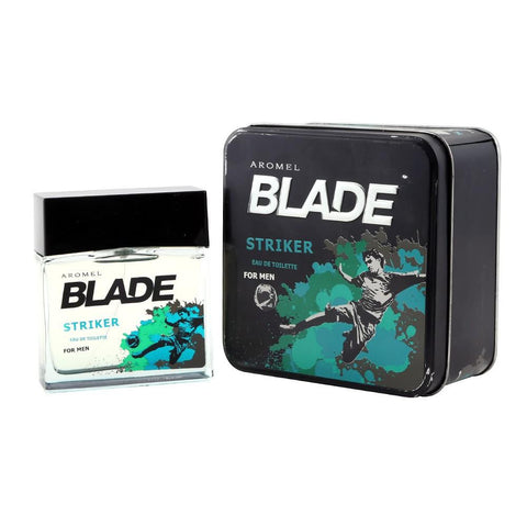 Aromel Blade Striker Perfume - test-store-for-chase-value