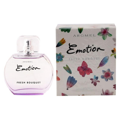 Aromel Emotion Fresh Bouquet Perfume - test-store-for-chase-value