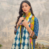 Sahil Printed Cotton 3 Pcs Un-Stitched Suit Vol 2 - 8