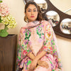 Veena Durrani Embroidered Lawn Suit - 08 - test-store-for-chase-value