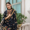 Monsoon Printed Lawn 3 Piece Un-Stitched Suit Vol 2 - 8 A