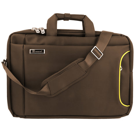 Laptop Bag (9005) - Coffee