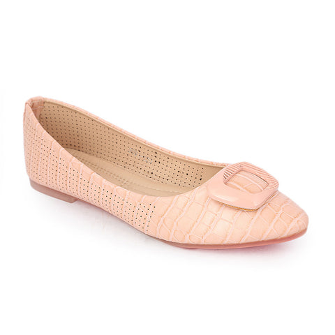 Women's Pumps 9091-120 - Pink